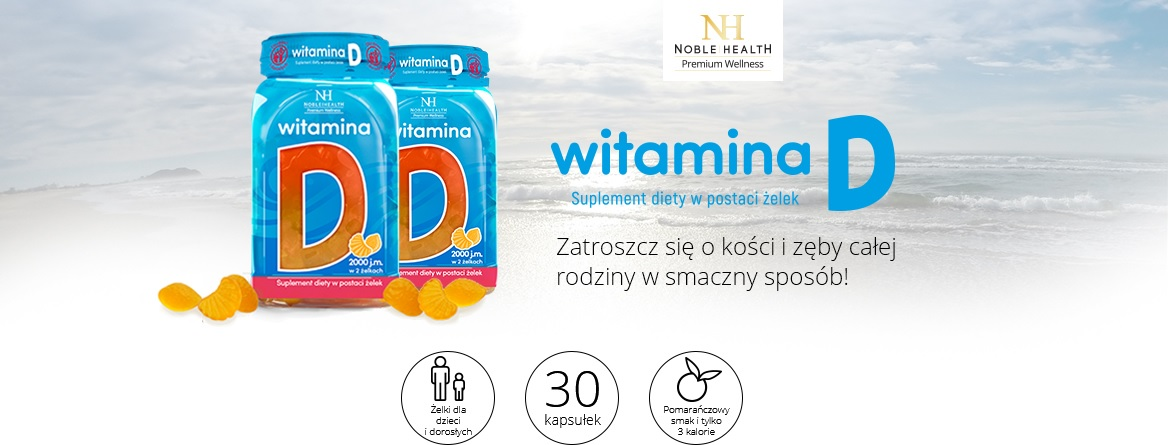 witaminaD