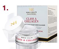 Class A Collagen - krem na dzień