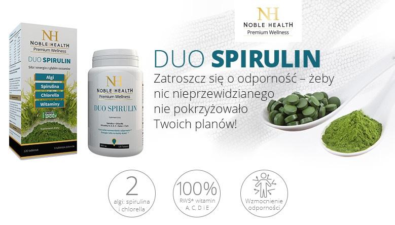 DuoSpirulin
