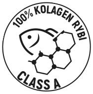 100% Kolagen Rybki Class A