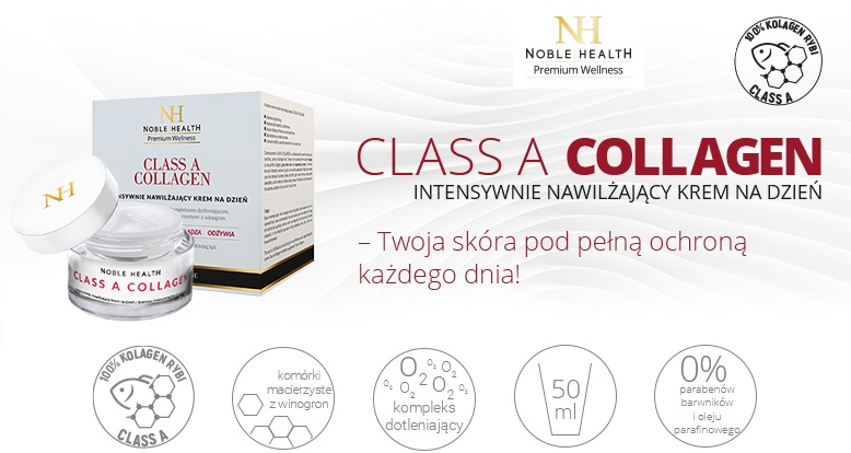 Noble Health - Class A Collagen