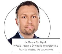 dr Marek Szołtysik