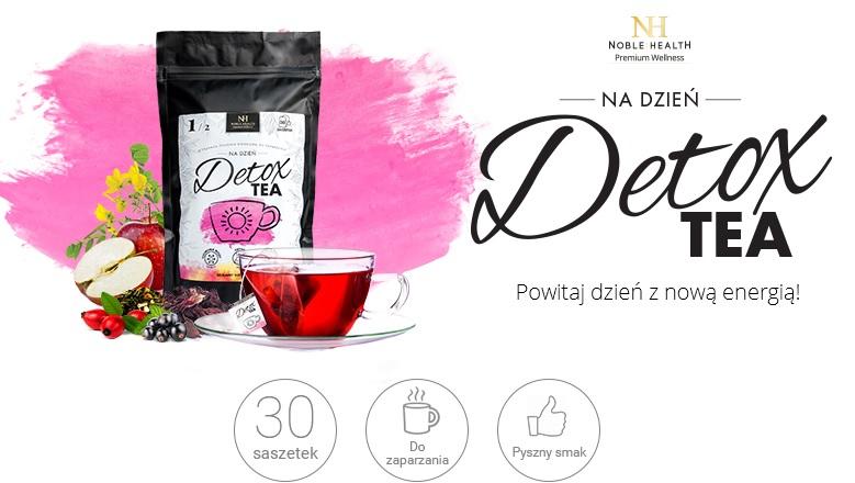 tea dzien